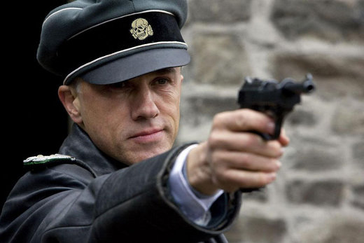 Inglorious Basterds - Christoph Waltz