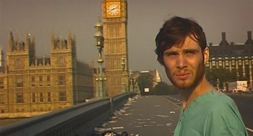 cillian murphy 28 days later - photo #7