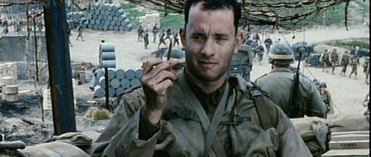 saving private ryan a fortunate 6 great realistic world war 2 movies:  in either a fortunate accident of timing or a brilliant strategic  saving private ryan was not on your list but you did.