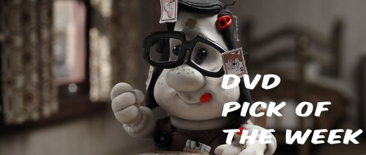 Dvd Pick Of The Week Mary And Max Gmanreviews