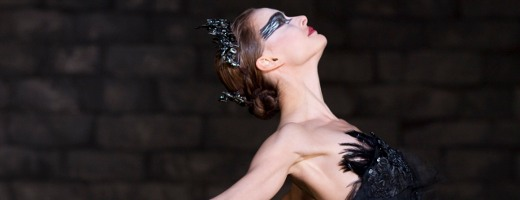 semiotic review of black swan Black swan is ionospherically over the top, and some of its effects are overdone, but it is richly, sensually enjoyable and there is such fascination in seeing portman surrender to the madness and watch her face transmute into a horror-mask like a nightmare version of maria callas.