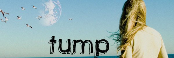 Another Earth - tump