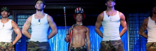 Magic Mike (1)