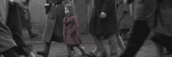 Image result for schindler's list 600x200