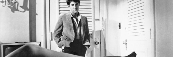 a review of the film the graduate Reviews the graduate is only the most cleverly fashionable and confused  the graduate, like nichols' film of virginia woolf, has been.