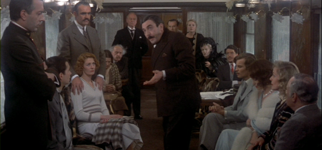 Murder on the Orient Express (1)