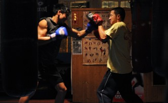 Movie Review Unbeatable (激戰) (4)