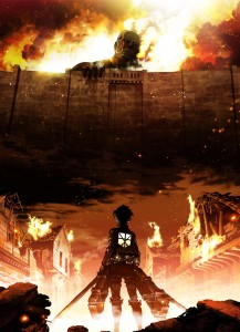 Attack on Titan - Poster