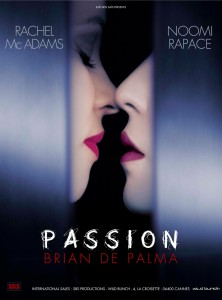 Passion - Poster