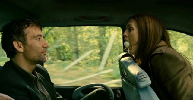 Children of Men - car