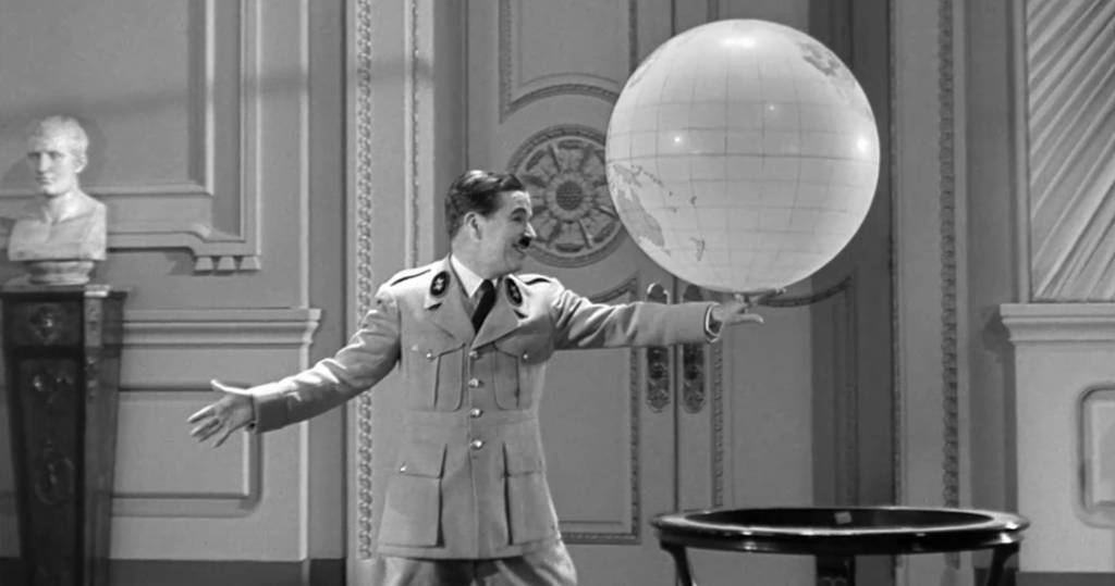 The Great Dictator 1