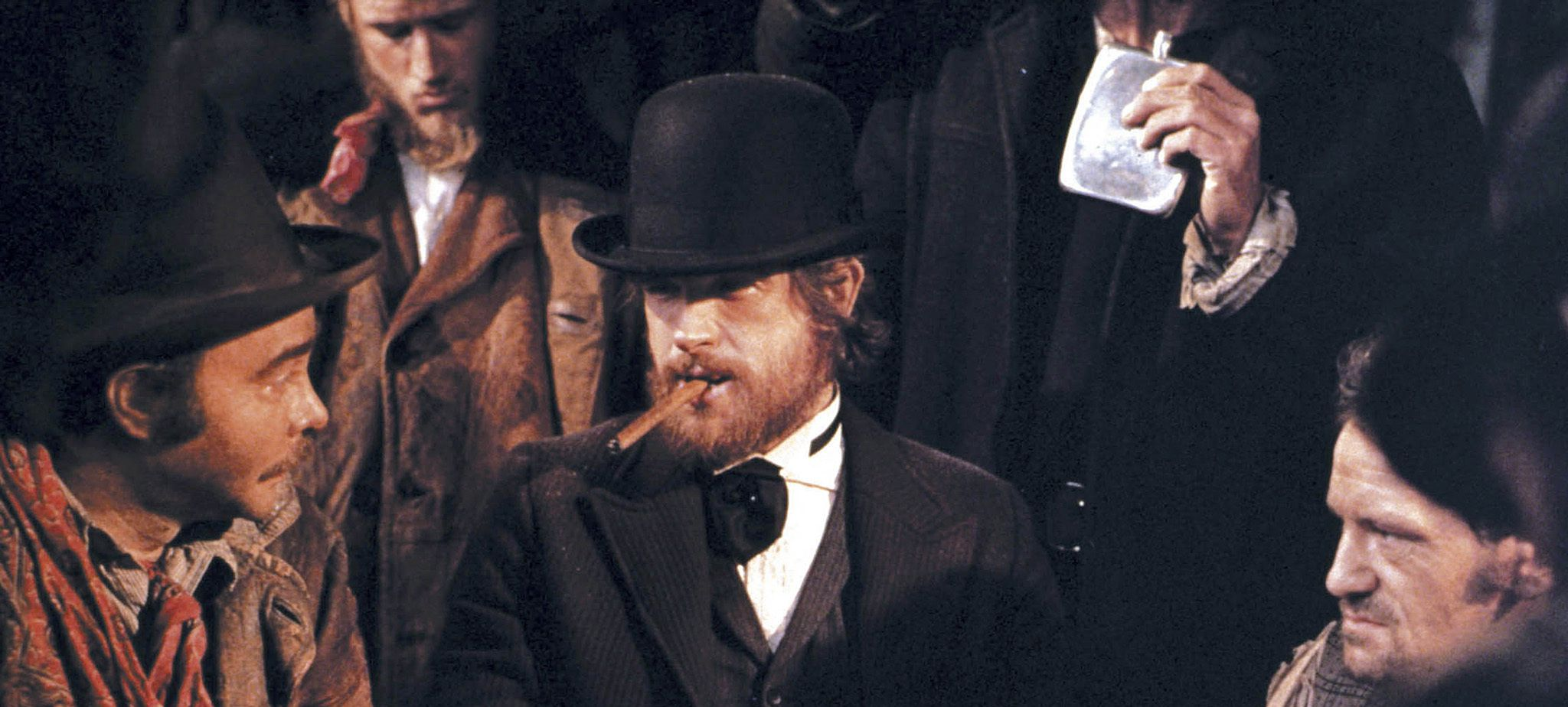 TUMP FILMMAKERS [SERIES 3: WESTERNS] [PT. 5 – MCCABE AND MRS. MILLER]