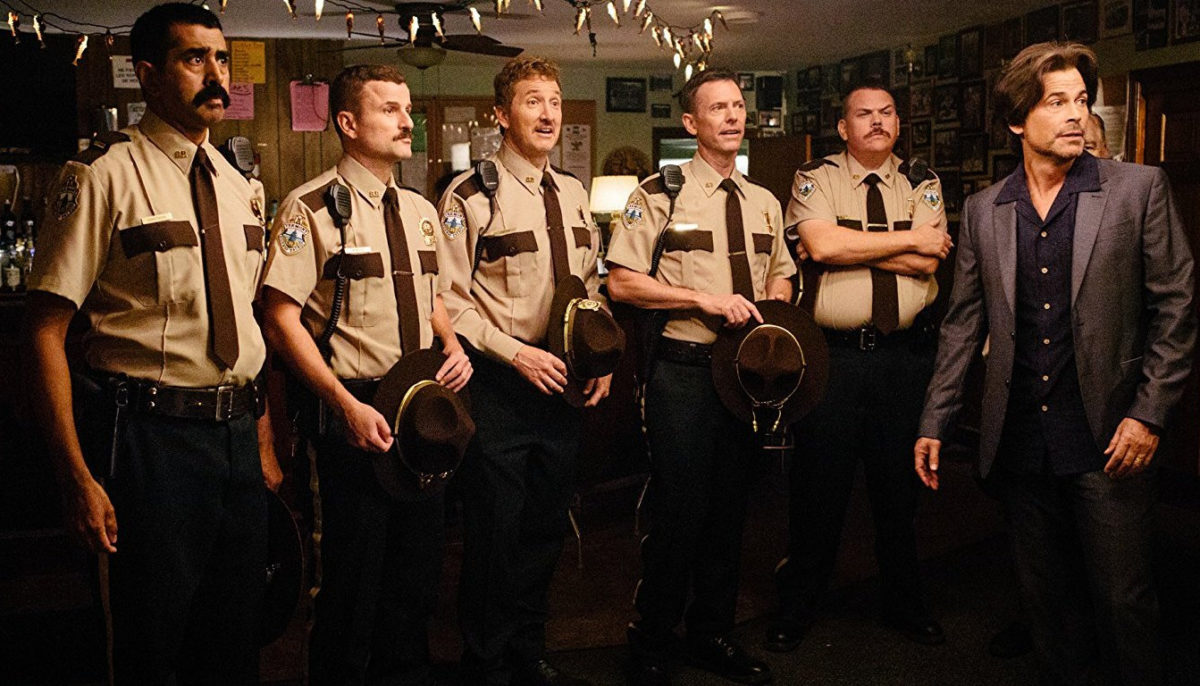 TUMP [EP#296 – SUPER TROOPERS 2]